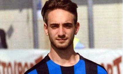Muore giovane promessa del calcio: stroncato a 19 anni da un aneurisma