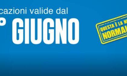 Ordinanza 555 di Regione Lombardia: testo e allegato