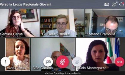 5 giugno 2020, La Lombardia è dei giovani – InfoDay Bando e Forum