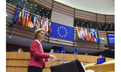 La Commissione europea lancia Next Generation EU, il piano di ripresa dopo l'emergenza Coronavirus