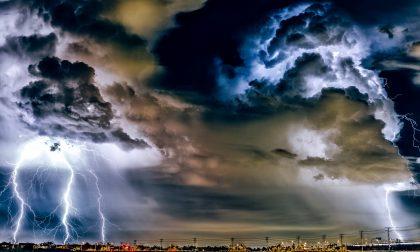 Nuova allerta meteo, dal pomeriggio ancora forti temporali | Previsioni meteo Lombardia