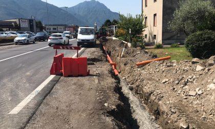 """Pista ciclopedonale: """"Colleghiamo Pisogne a Costa Volpino"""""""