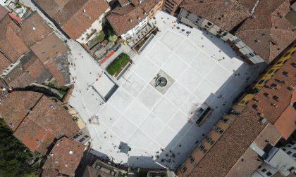 Panteghini: piazza pronta. 8 attività commerciali aperte da inizio anno e….