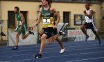 Atletica, Roberto Rigali conquista l'argento ai campionati italiani