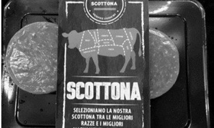 Prodotto ritirato: occhio alla tartare di scottona... alla salmonella