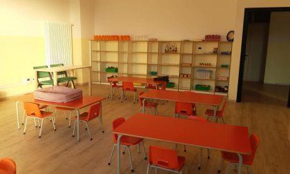 Scuola, una classe in più per le Elementari, trasporti e mensa garantiti
