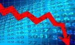 Nel secondo trimestre crollata la produzione delle imprese manifatturiere
