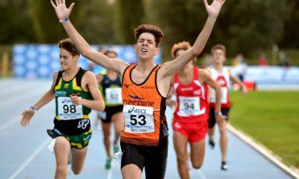 Francesco Pernici, 800 volte campione