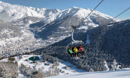 Le piste di sci sono pronte, via agli skipass, agevolazioni e nuove regole
