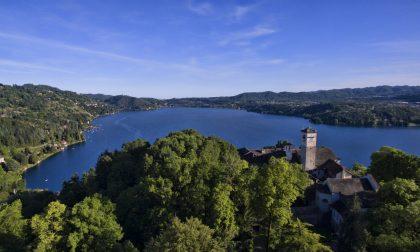 Lago d'Orta: un'autentica piccola gemma, uno dei più suggestivi luoghi del Piemonte