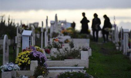 """L'appello della Comunità Montana: """"Non affolliamo i cimiteri durante le Messe"""""""
