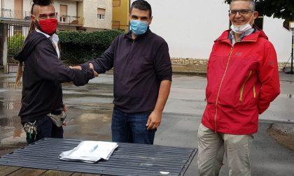 La Comunità Montana rinnova la fiducia a Los Chicos Buenos
