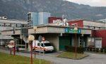 Covid, all'Ospedale di Esine 87 ricoverati, quattro in terapia intensiva
