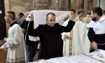Don Alessio Torriti, la fede, la passione per la musica, l'infanzia in Calabria