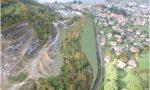 Vent'anni dopo la frana del Trobiolo, 885mila euro per mettere in sicurezza la valle