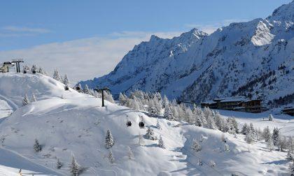 """Skypass """"OPENING2020"""", il click day per premiare gli sciatori più appassionati"""