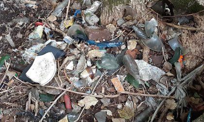 Ecco cosa si nasconde sulle sponde del fiume Oglio