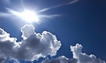Inizio settimana con poche nuvole, temperature minime in discesa   Meteo Lombardia