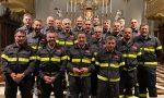 Cent'anni di Vigili del Fuoco nel ricordo di Sandro Farisoglio