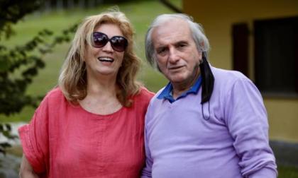 Morto di Covid il fratello di Iva Zanicchi: si erano contagiati insieme
