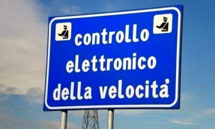 Nessun nuovo autovelox sulla provinciale 510 Sebina