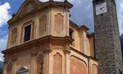 La chiesa ha bisogno di manutenzione: 500 mila euro di lavori per il 2021