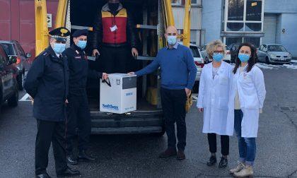 Ecco la situazione Covid negli ospedali di Esine ed Edolo. Arrivati i primi vaccini: adesioni al 60%