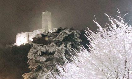 La nevicata che seppellisce (si spera) il 2020