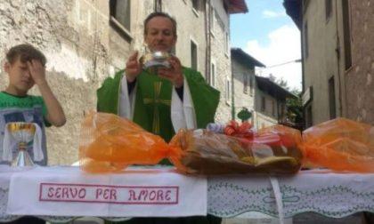 Don Ennio va a Polaveno