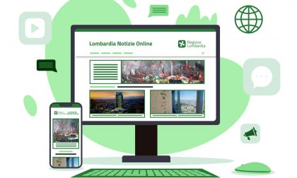 Lombardia Notizie sempre più social