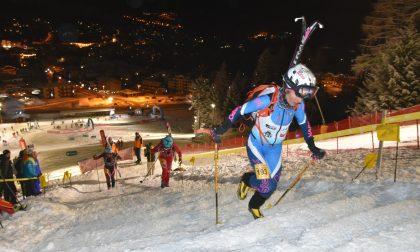 Coppa del mondo di sci alpinismo: prove generali per le Olimpiadi del 2026