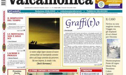 Prima pagina – 4 dicembre