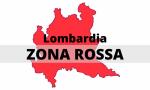 Lombardia zona rossa da lunedì: ecco le nuove restrizioni