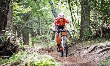Cristian Cominelli, il ciclocross, la medaglia di bronzo ai campionati italiani e ora i mondiali