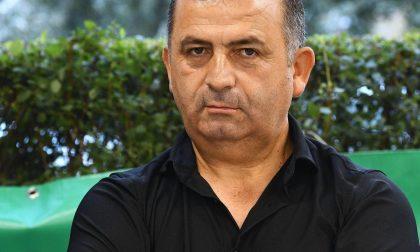 L'ex patron del Darfo Calcio Gezim Sallaku torna in Italia