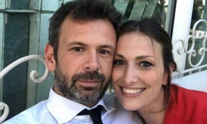 Valeria e Fabrizio e quell'ultimo viaggio verso il Salto degli Sposi