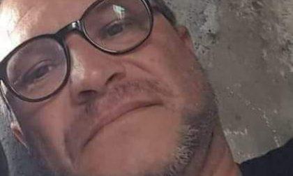 Trovato senza vita Riccardo Girelli