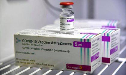 Astrazeneca, sospeso l'utilizzo del vaccino in tutta Italia in via precauzionale