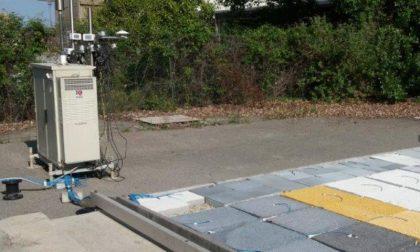 L'estate sarà più fresca con il cemento acchiappacalore