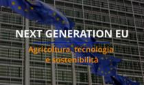 Il futuro dell'agricoltura sostenibile è nelle nuove tecnologie