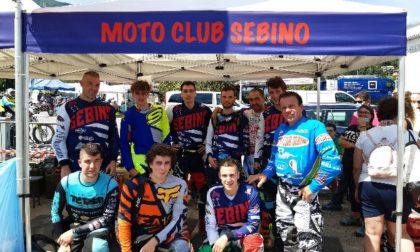 Il Moto Club Sebino, i suoi primi cinquant'anni e un 2021 speciale