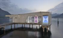 Mirad'Or tra arte e cultura, polemiche, scontri, dissapori e quella meraviglia che incanta il Lago d'Iseo