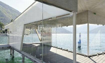 Mirad'Or, il 24 aprile apre il padiglione d'arte e cultura sul Lago d'Iseo