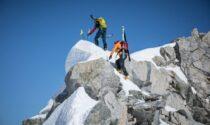 Si riparte dall'Adamello Ski Raid