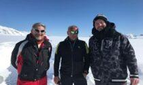 Adamello: esperimento unico in Italia, si scende a 270 metri di profondità per capire i cambiamenti climatici e ambientali
