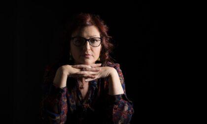 Adriana e il premio internazionale 'Sony Alpha female photography Awards'