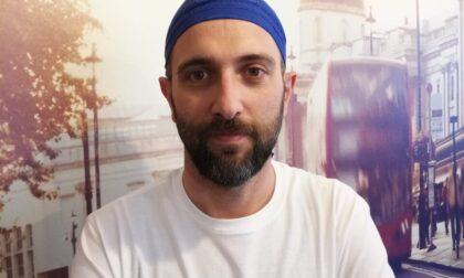 Mauro Vescovi di King's Pizza che nell'emergenza, con la tecnologia e la fantasia, si è reinventato l'attività e ha fatto da apripista anche ai colleghi