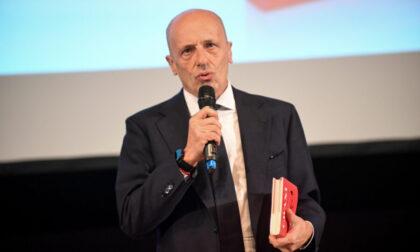 Sallusti dopo 12 anni si è dimesso da direttore de Il Giornale