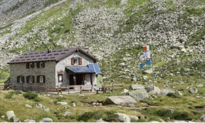 Il rifugio Baita Adamè punta sull'energia verde