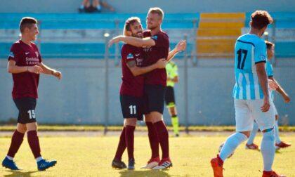 Alessandro Triglia e quella passione per il calcio